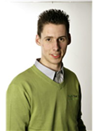 Jelle Fiers - Sales Consultant